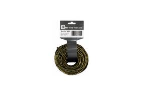 Rustic Wire Vert 3-5mm