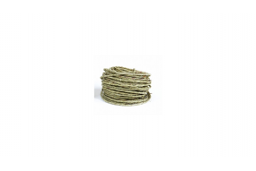 Rustic Wire Nature 3-5mm