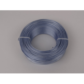 Fil d'aluminium Ocean 2mm