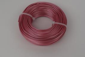 Fil d'aluminium Flamingo 2mm
